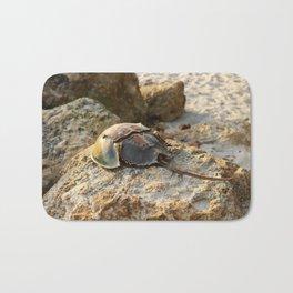 Horseshoe Crab Bath Mat