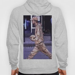 New Orleans Football Player Hoody