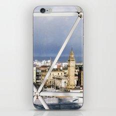 Belfast - Northern Ireland iPhone Skin