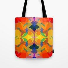 Funky Tote Bag