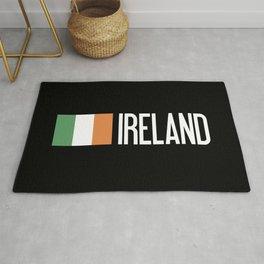 Ireland: Irish Flag & Ireland Rug