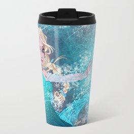 Frozen Elsa Travel Mug