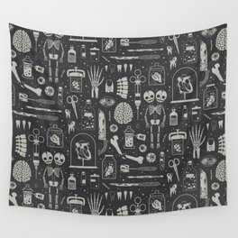 Oddities: X-ray Wall Tapestry