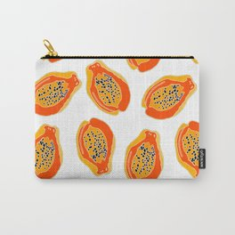 Papayeah! Carry-All Pouch