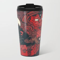 Leader of the Pack Metal Travel Mug