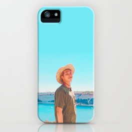 BTS - RM Phone Case iPhone Case
