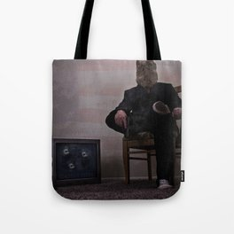 No Control  Tote Bag