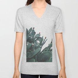 Fruit Cactus Desert Unisex V-Neck