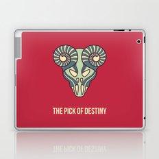 the pick of destiny Laptop & iPad Skin