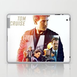 Mission Impossible 2018 Laptop & iPad Skin
