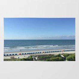 Myrtle Beach, South Carolina, USA Rug