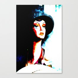 It's Fabulous Darling Canvas Print