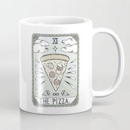 The Pizza Coffee Mug