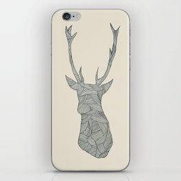 Deer. iPhone Skin