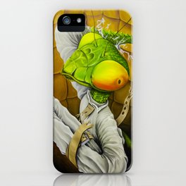 Insecta- Sylum iPhone Case