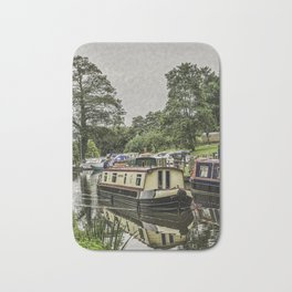 Cruising Bath Mat