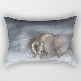 From Hell Rectangular Pillow