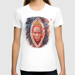 MAASAI T-shirt