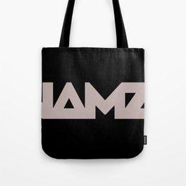 Panamzoo Tote Bag