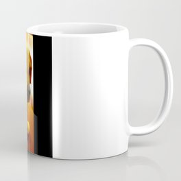 Pup Blues Coffee Mug