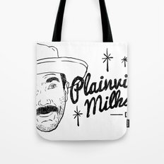 Plainview's Milkshakes Tote Bag