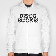 Disco Demolition Night Hoody