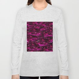 Camo Bae Long Sleeve T-shirt