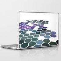 arizona Laptop & iPad Skins featuring Arizona by Bakmann Art