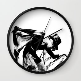 Stevie nicks Wall Clock