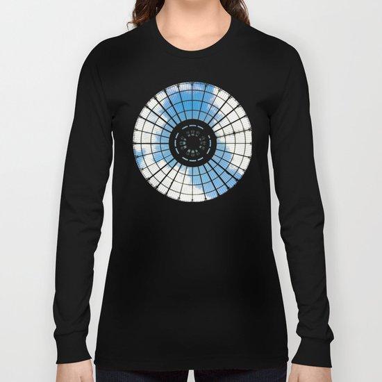 paris sky Long Sleeve T-shirt