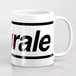 Au Naturale Coffee Mug