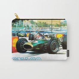 Monaco 1968 Grand Prix Carry-All Pouch