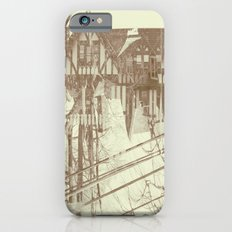 from the roots iPhone 6s Slim Case