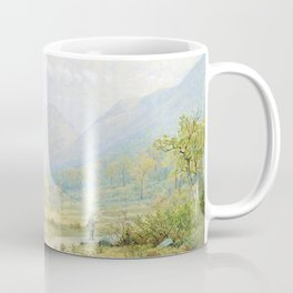 Franconia Notch, New Hampshire Coffee Mug