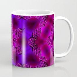 Abstract X Two Coffee Mug