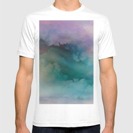 Astral Projection by Nature Magick T-shirt