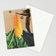 nihil ausus, nihil acquisitus Stationery Cards
