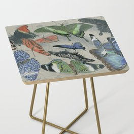 The Butterfly Song Side Table