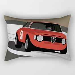 Magnificent Giulia Rectangular Pillow