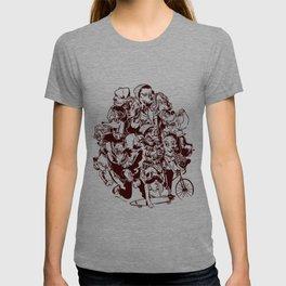 The Arthounds T-shirt