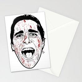 Mr Bateman Stationery Cards