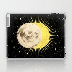 Imminent Eclipse Laptop & iPad Skin