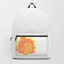 Rachel Elizabeth Dare #25 Backpack