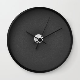 100 | hill country Wall Clock