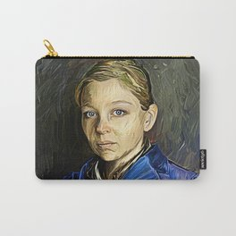 In the Style of... Vincent Van Gogh, 2010 Carry-All Pouch