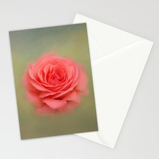 Rose Impressions Stationery Cards