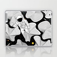 Worlds Apart Laptop & iPad Skin