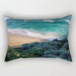 Beautiful Adventures Rectangular Pillow