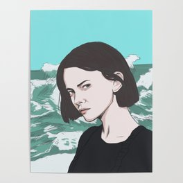 Under the Surface Poster