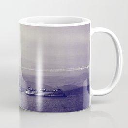 Vintage Elliot Bay Coffee Mug